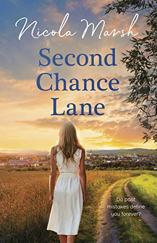Second Chance Lane by Nicola Marsh