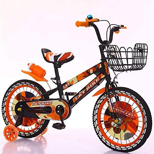 Pkfinrd Kinderfiets Balans fiets Kids Bike Pedaal Fiets Voor 3-10 Jaar Oude Jongen/Meisje Fietsen Kinderfiets In Maat 12