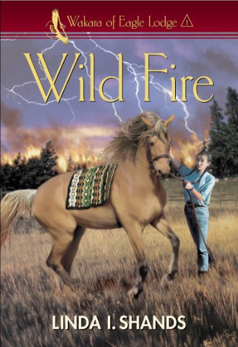 Wild Fire (Wakara of Eagle Lodge) (English Edition)