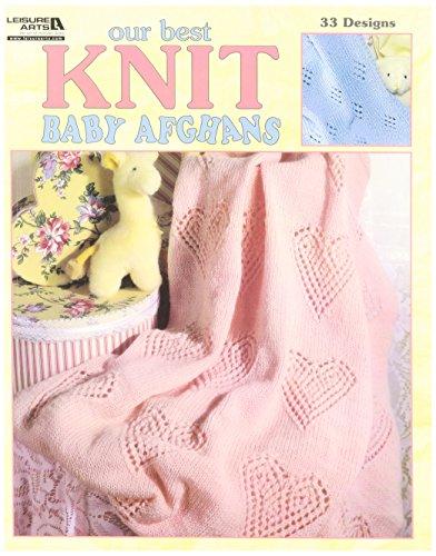 Loisirs Arts Papier Arts-Our Meilleur Tricot bébé Afghans