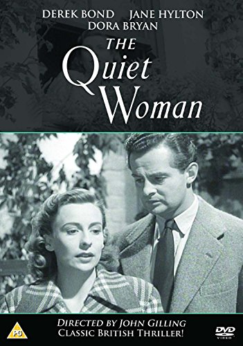 The Quiet Woman [Import anglais]