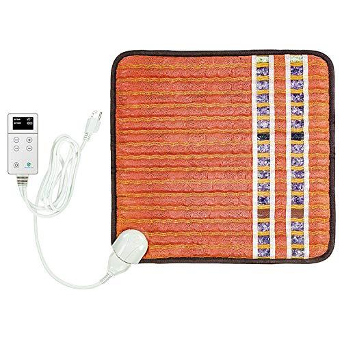 HealthyLine Far Infrared Heating Pad - TAO Mat Small 1818 Soft InfraMat Pro®
