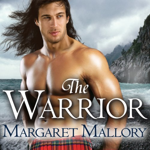 The Warrior cover art