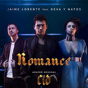 """Romance (Tema de """"El Cid"""")"""