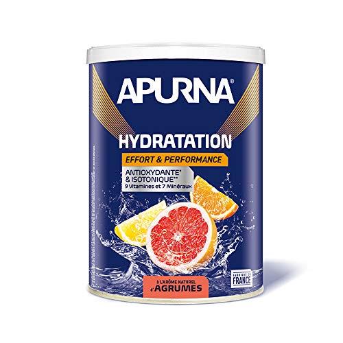 APURNA Hydratatie Agrume – energie en hydratatie – pot met 500 g