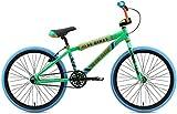 SE So Cal Flyer 24 BMX Bike Black Mens Sz 24in
