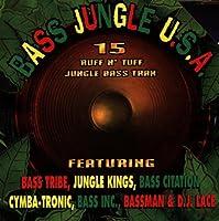 Bass Jungle Usa