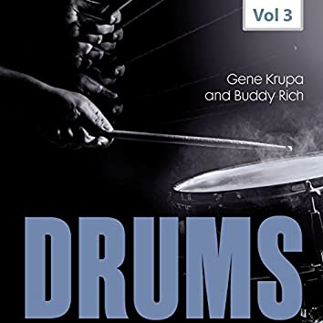 Drums, Vol. 3