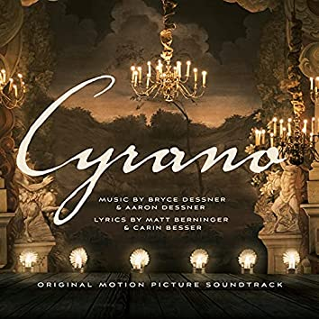 Someone To Say (From ''Cyrano'' Soundtrack / Single Version)