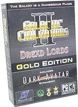 Galactic Civilizations II Gold - PC