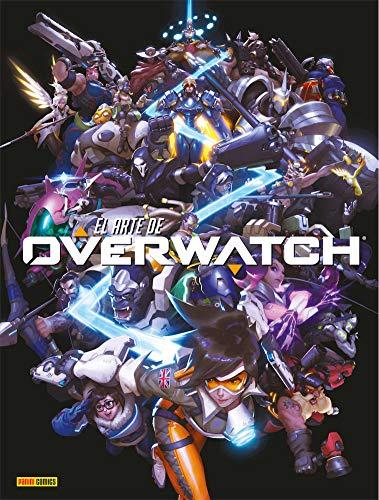 El Arte de Overwatch