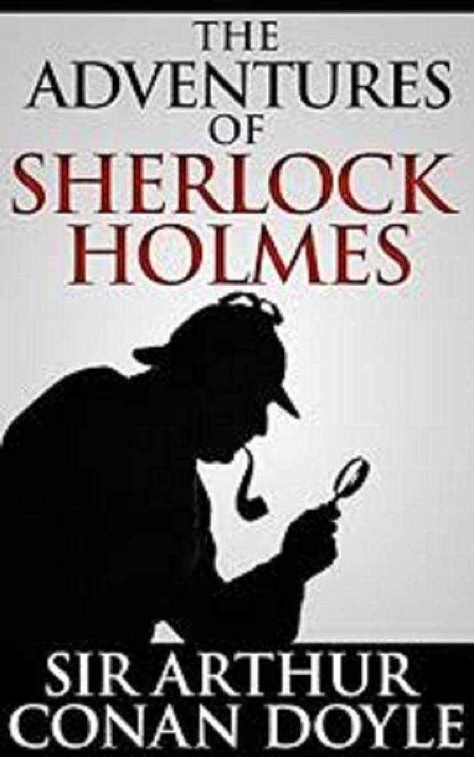 確執持続的返還THE ADVENTURES OF  SHERLOCK HOLMES (English Edition)