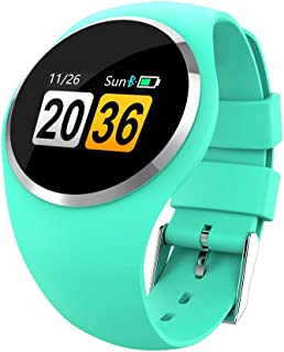 WTYD Smartwear Q1 1.0 inch TFT LCD Color Screen Smart Bracelet IP67 Waterproof, Support Call Reminder/Heart Rate Monitoring/Blood Pressure Monitoring/Blood Oxygen Monitoring/Sleep Monitoring/Pedo