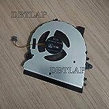 Foto DBTLAP CPU Fan Compatibile per ASUS ZENBOOK UX431F UX431FA Ventilatore