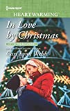 In Love by Christmas: A Clean Romance (City by the Bay Stories, 5)