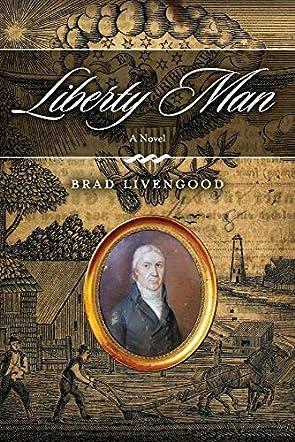 Liberty Man