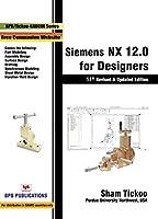 y Siemens NX 12.0 for Designers