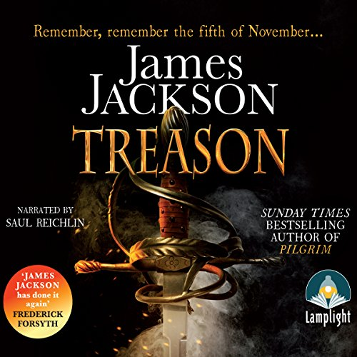 Treason cover art
