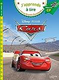 Disney - Cars CP niveau 2
