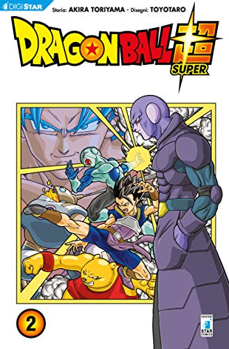 Dragon Ball Super 2: Digital Edition
