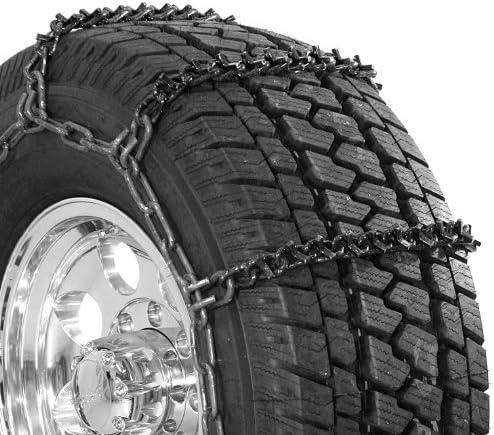 SCC QG2439 Quik Grip Mud Service Light Truck Snow Chain