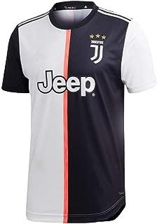 New Season Juventus Ronaldo # 7 Kids/Youth Home Soccer Jersey & Shorts 2019-2020 Black/White