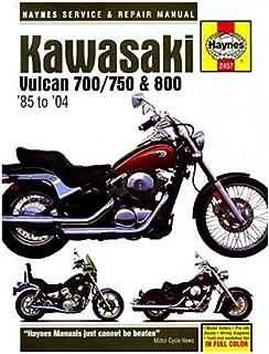 Haynes 2457 Technical Repair Manual