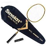 Dunlop Badminton Racquet