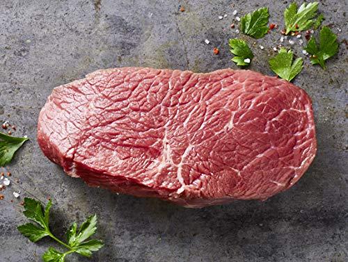Kreutzers | Simmentaler Steakhüfte Rind Beef Rumpsteak Ganzes Stück | 1000g