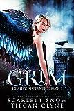 Grim (Death's Apprentice Book 1)