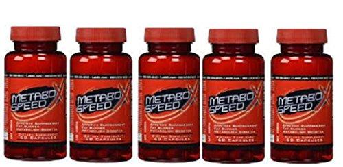 MetaboSpeed 300 Capsules