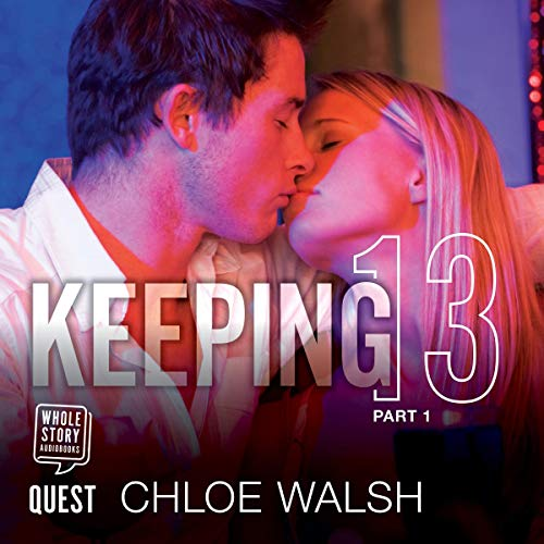 Couverture de Keeping 13: Part One