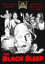 The Black Sleep by Basil Rathbone