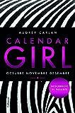 Calendar Girl 4 (Català): Octubre Novembre Desembre (Clàssica)