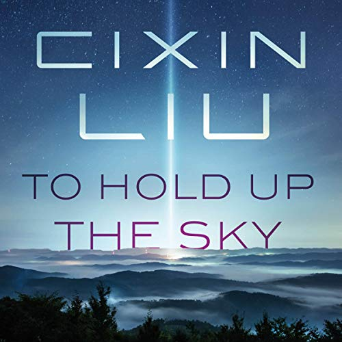 To Hold Up the Sky cover art