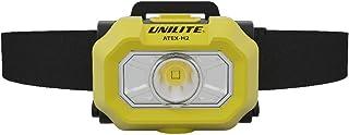 ATEX LED HEAD FLASHLIGHT/HEAD TORCH/LED HEAD LAMP/LED HEAD LIGHT/PROSAFE ATEX-H2 ZONE 0 LED HEAD TORCH