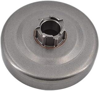 Starnearby HUS268 272 - Arandela de Rueda de Embrague con rodamiento de piñón de Metal