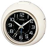 カシオ 電波目覚まし時計 アナログ TQ-760J-7BJF