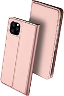 Business style for iPhone 11 Pro 5.8 inch mobile phone Case flip all inclusive leather cover with card holder anti fall Pr...