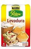 Maizena Levadura Potax, 4 sobres - Pack de 14 x 38g (Total 532 g)