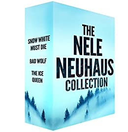 Review Snow White Must Die By Nele Neuhaus Book D Out