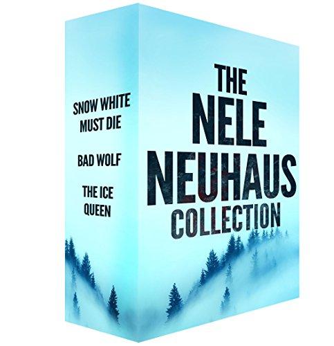 The Nele Neuhaus Collection: Snow White Must Die, Bad Wolf, The Ice Queen (Pia Kirchhoff and Oliver von Bodenstein) (English Edition)