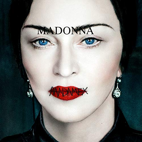 Madame X (Color Edition Limited) [Vinilo]