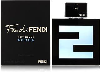 Fendi Fan Di Fendi Homme Acqua Eau de Toilette Vaporizador 100 ml