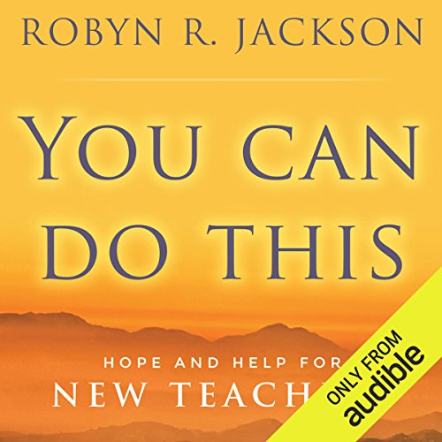 You Can Do This audiobook cover art