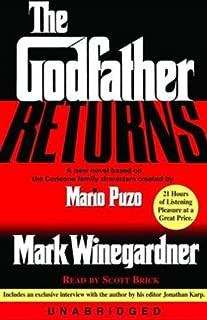 The Godfather Returns: A Novel