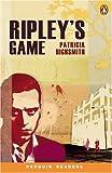 *RIPLEYS GAME PGRN5 (Penguin Readers (Graded Readers))