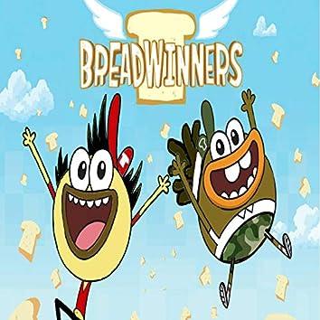 Breadwinners (feat. Dezisdead)