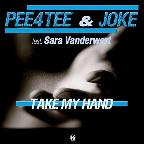 Pee4tee & Joke feat. Sara Vanderwert