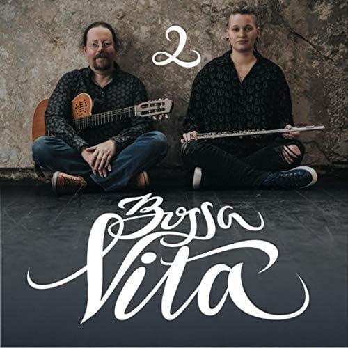 Vit Gutkin & Lena Folk